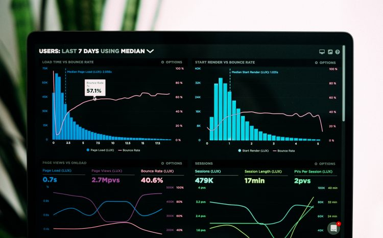 How to transform Finance with a Unified Platform for Planning and Reporting